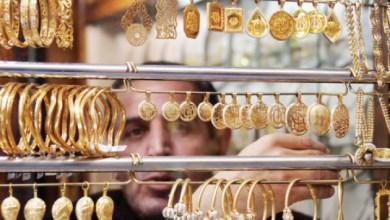 Photo of الذهب عيار 21 يرتفع إلى 35.7 دينار محلياً