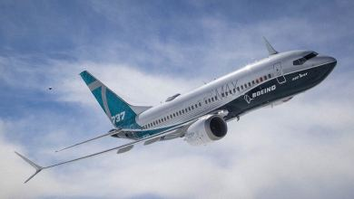 Photo of بوينغ تؤمن أول طلبية لطائرة 737 ماكس