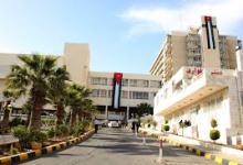 Photo of مستشفى الجامعة يجري عملية نوعية لجنين داخل الرحم