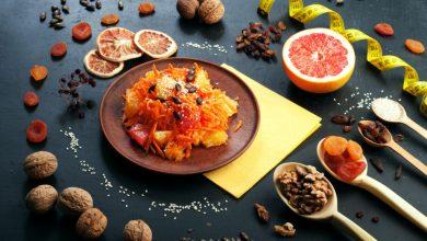 Photo of أطعمة تعزز حرق الدهون في الجسم