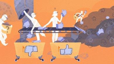 "Photo of ""فيسبوك"" يتعهد بمواجهة مواقع إخبارية ""مسيسة"".. ومكافحة ""الكراهية"""