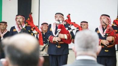 """Photo of وزير الثقافة يرعى حفل افتتاح """"موسم البيدر الثقافي"""" في جرش"""