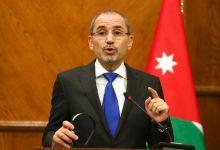 وزير الخارجية ينفي وجود قيادي من الخوذ البيضاء في الأردن