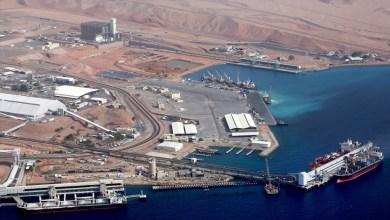 Photo of اعتماد رصيف رقم 8 لاستقبال السفن بميناء العقبة الجديد