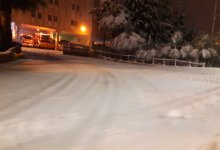Photo of أسبوع بارد: منخفضان بينهما قطبي.. وأمطار وفرصة لتساقط الثلوج