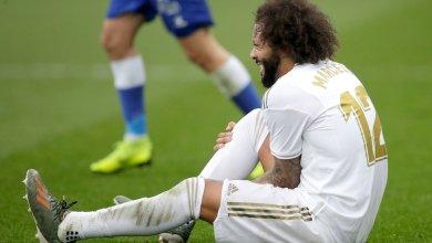 Photo of ريال مدريد يُعلن غياب مارسيلو عن مواجهة بيتيس للإصابة