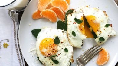 Photo of 5 نصائح بسيطة لتحضير وجبة فطور بطريقة صحية