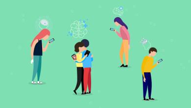 Photo of كيف تؤثر الهواتف الذكية على الصحة والإدراك العقلي؟