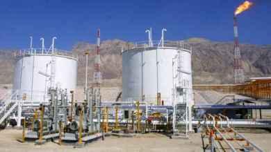 Photo of الخرابشة: قدرة حقل الريشة الإنتاجية تصل إلى 32 مليون قدم3 من الغاز