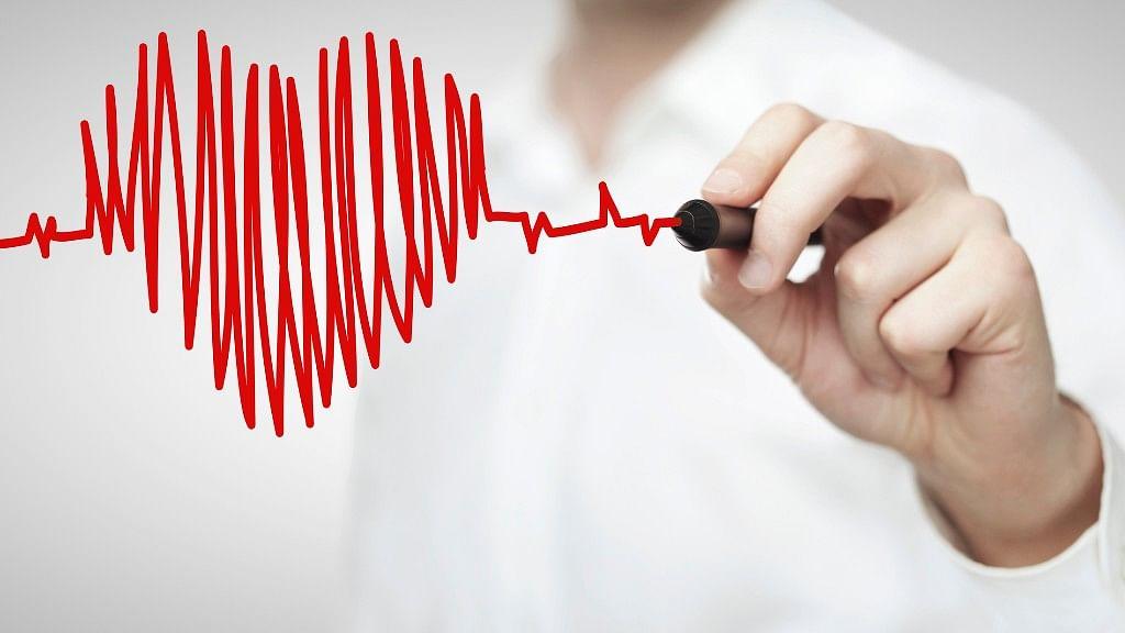 المراهقة وامراض القلب