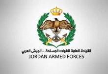 Photo of الجيش: لم ولن نستخدم السلاح ضد مواطنينا
