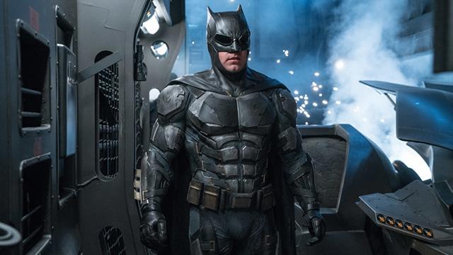 مشهد من فيلم ذا باتمان