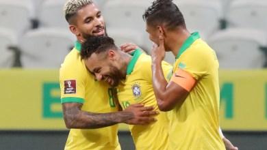 Photo of نزهة للبرازيل ضد بوليفيا وثلاثية كولومبية بتصفيات مونديال 2022