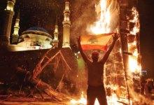 لبنان..ارتفاع جرحى مواجهات طرابلس إلى 235