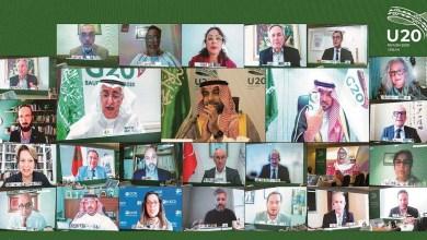 Photo of متجاوزاً قمتي بيونس آيرس وطوكيو.. البيان الختامي يلقى تأييداً قياسياً في الرياض من 39 مدينة عالمية