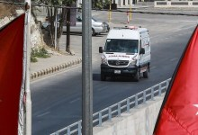 Photo of إنقاذ 5 أشخاص سقطوا في بئر بإربد