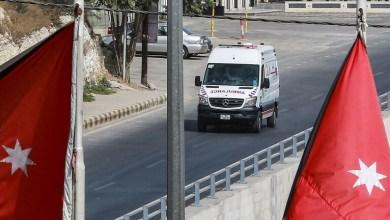 Photo of وفاة وإصابتان إثر سقوط سقف منزل عليهم في منطقة دير الكهف