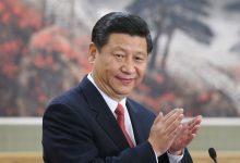 الرئيس الصيني شي جين بينغ،