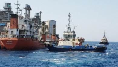 Photo of موانئ العقبة استقبلت 1262 سفينة أجنبية في العام 2020