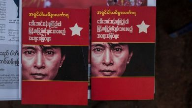 """Photo of حصلت على جائزة نوبل للسلام فتحولت إلى """"شريرة"""" في نظر بعضهم"""