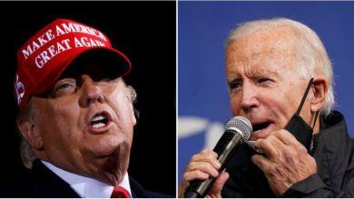 Photo of الانتخابات الرئاسية الأمريكية 2020: الناخبون يختارون بين ترامب وبايدن
