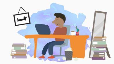 Photo of فيروس كورونا: كيف تجعل من العمل في المنزل تجربة سعيدة؟