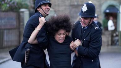 """Photo of مسلسل """"سمال آكس"""" يروي قصة السود في بريطانيا"""
