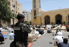 Photo of الأوقاف: رفع الحظر لأداء صلاة الجمعة من الساعة 11.40و لغاية 12.40 ظهرا