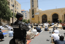 "Photo of مصدر لـ""الغد"": السماح بأداء صلاة الجمعة بدءا من 23 الشهر الحالي"