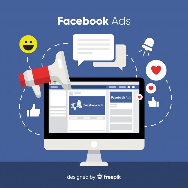 اعلانات فيسبوك