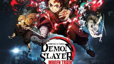 """Photo of """"ديمن سلاير"""" يسعى إلى انتزاع إيرادات السينما في اليابان من """"سبيريتد أواي"""""""