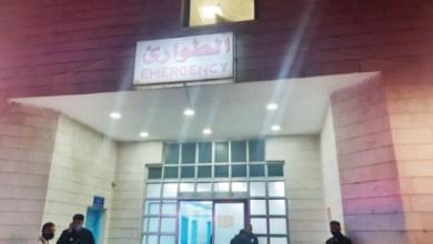 "Photo of سكان بمادبا: مستشفى النديم يعاني الاكتظاظ.. و""الطوارئ"" يستقبل 500 مراجع يوميا"