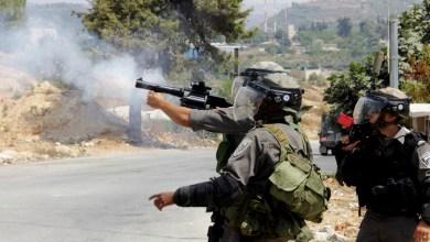 Photo of الاحتلال يطلق النار على امرأة حامل ورجل إسعاف ويعتقل 9 فلسطينيين