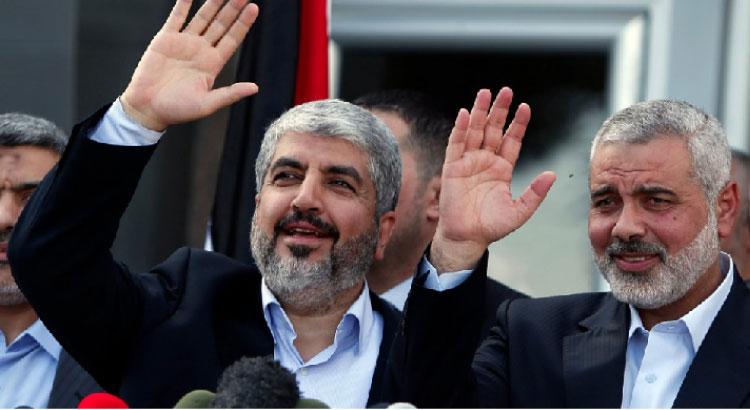 حول إنتخابات حماس الداخلية في غزة