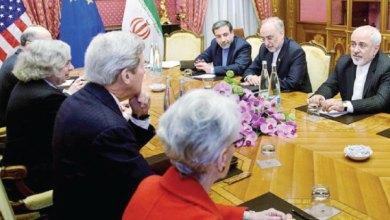 Photo of إشراك قوى الشرق الأوسط ضروري لضمان اتفاق نووي مع إيران