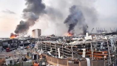 Photo of إعادة إعمار مرفأ بيروت تثير اهتمام شركات دولية