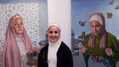 "Photo of ""جاليري جودار"" يستضيف 33 فنانا في معرض الفنانين الناشئين بنسخته الثانية"