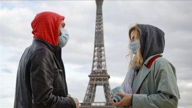 Photo of فرنسا لا تستبعد إغلاقاً عاماً ثالثاً إذا واصل المنحنى الوبائي صعوده
