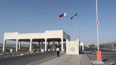 Photo of فتح المعبر الحدودي بين قطر والسعودية