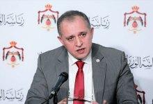 Photo of قبول استقالة وزير العمل معن القطامين
