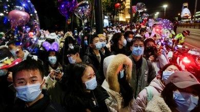 Photo of الصين تسجل 19 إصابة جديدة بفيروس كورونا