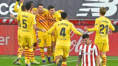 Photo of مدرب برشلونة: سباق الدوري الإسباني ما زال مستمرا