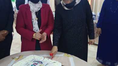"Photo of ""تربية العقبة"" تحتفل بمئوية الدولة الأردنية"