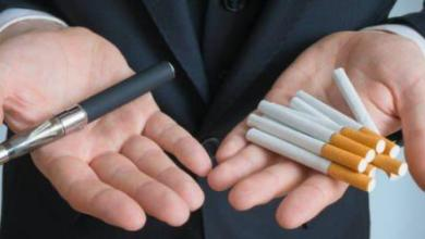 "Photo of وهم ""السجائر الإلكترونية"" تكشفه دراسة طبية"