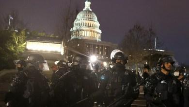 Photo of من اقتحام الكابيتول الى الاتهام: أسبوع غيّر صورة الولايات المتحدة
