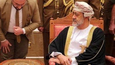 Photo of عُمان: تعيين رئيس أركان جديد للجيش وقائدي للطيران والبحرية