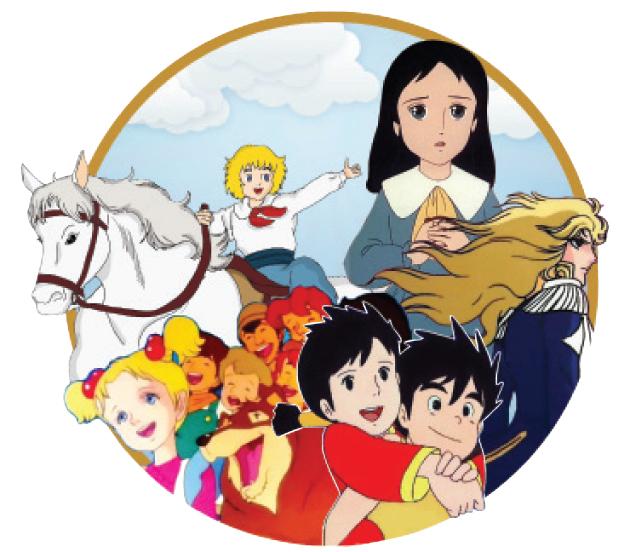 الأفلام الكرتونية القديمة حنين لمحتوى ترك أثره التربوي العميق