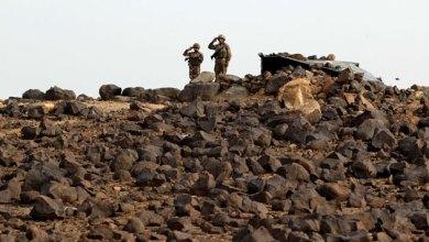 Photo of حرس الحدود في منطقة الرويشد