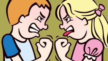 أسباب الغيرة والتنافس بين الأخوة - Alghad