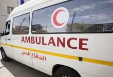 Photo of وفاة شاب بحادث سير بمنطقة غور الصافي